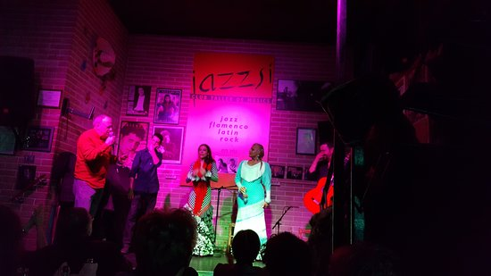 Jazz S' Club/Cafe