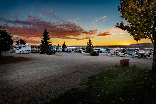 BLUE MOUNTAIN RV PARK - Updated 2018 Prices & Campground Reviews (Blanding, Utah) - TripAdvisor