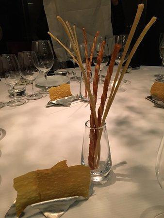 Photo of Restaurant 8½ Otto e Mezzo Bombana at 澳门银河1楼1031, Macau, China