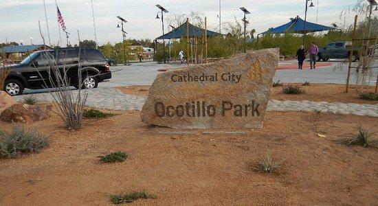 Ocotillo Park