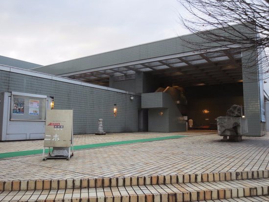 Fukui Fine Arts Museum