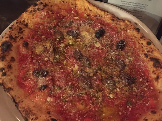 Narrabeen, Australia: Di Roberto Pizza