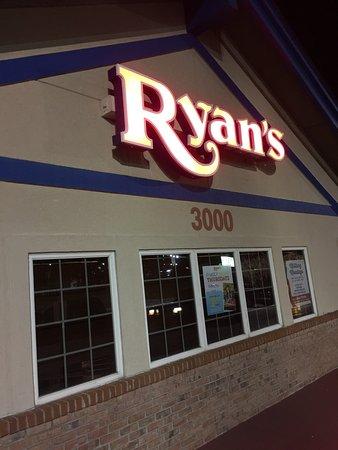 Ryan S Closed