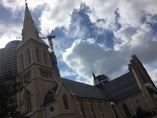 St. Patrick's Cathedral : photo0.jpg