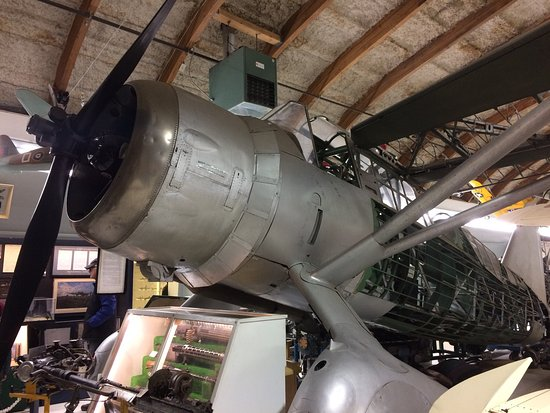 Canadian Museum of Flight: photo7.jpg