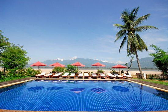 Pool - Picture of La Folie Lodge, Don Daeng Island - Tripadvisor