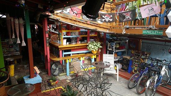 GP Gram's Place Hostel Photo