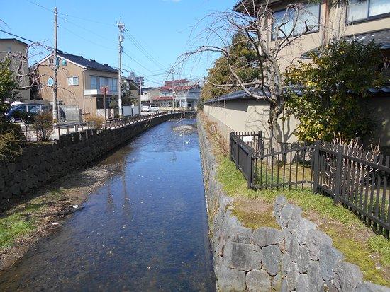 Kuratsuki Reservoir