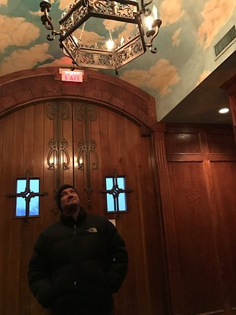 Ellwood City, PA: Shakespeare's Restaurant and Pub