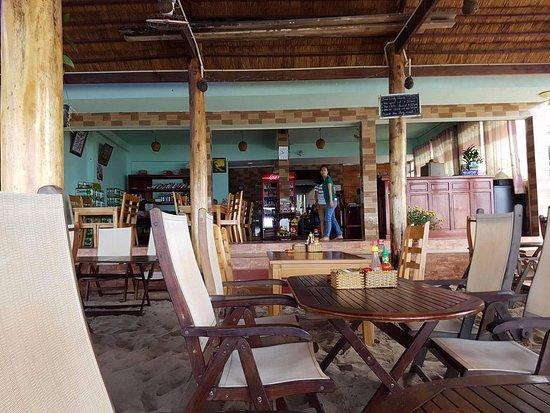 The Restaurant at Phuong Binh House