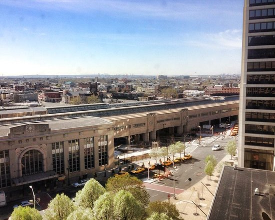 Hilton Newark Penn Station: photo0.jpg