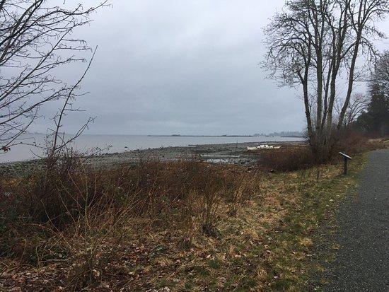 Royston Seaside Trail