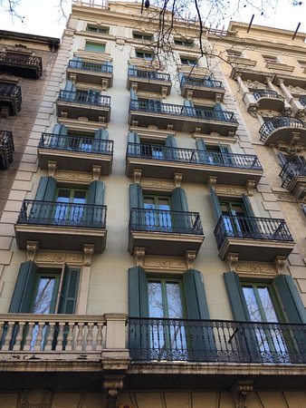 Eric Vokel Boutique Apartments - Gran Via Suites Photo