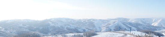 Oskemen, Kazachstan: Панорама