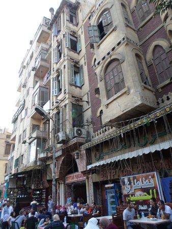 Photo of Monument / Landmark Khan Al-Khalili at Al-azhar Street, Cairo 11511, Egypt