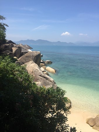 Six Senses Ninh Van Bay: photo5.jpg