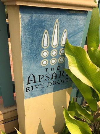 The Apsara Rive Droite: photo0.jpg
