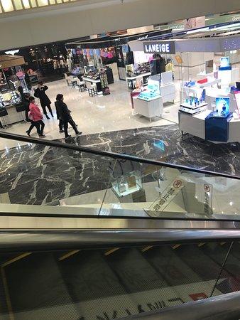 Golden Eagle international Shopping Center: photo7.jpg