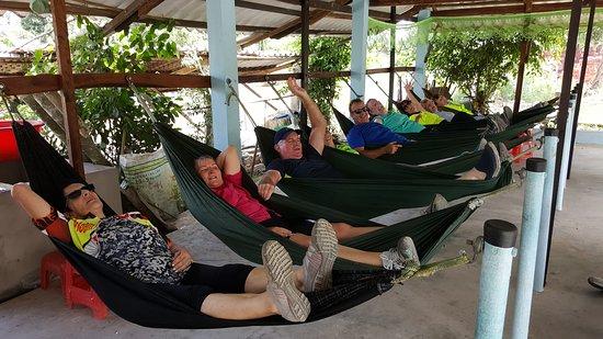 Vietnam Backroads: Meandering Mekong Delta 7D6N Cycle Tour with 'Van the Man'
