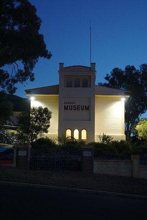 Kandos Museum Inc.