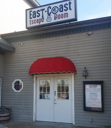 Toms River, NJ: East Coast Escape Room