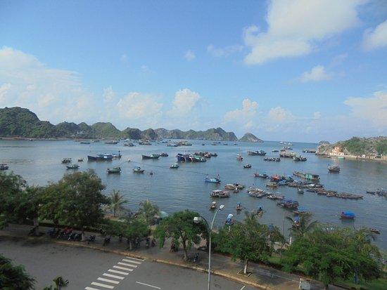 Trang Anh Sea View Hotel