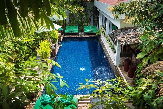 Heaven Angkor Residence