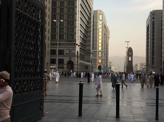 Madinah Hilton: photo6.jpg