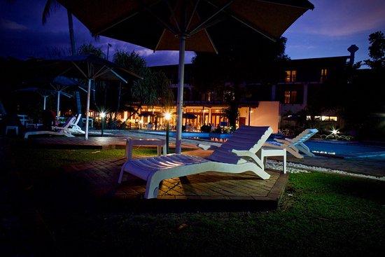 Solomon Kitano Mendana Hotel: photo0.jpg