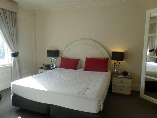 Vibe Savoy Hotel Melbourne Resmi