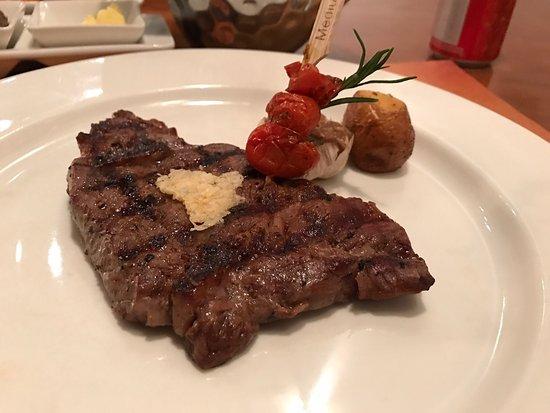 Steak chuẩn ngon - Đánh giá về Moo Beef Steak, Hà Nội, Việt Nam ...