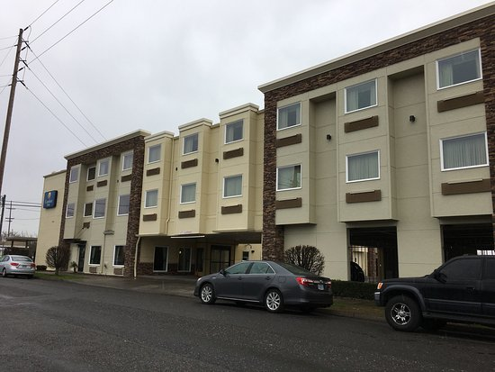 Comfort Inn Portland: photo0.jpg