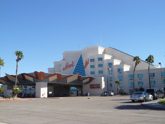 Best Casino Hotels in Laughlin NV