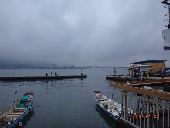 Huweishi Port