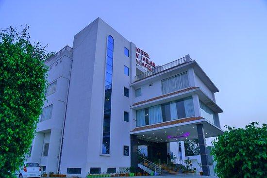 Hotel Shiv Vilas Palace