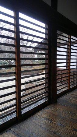 Kawagoejyo Honmaru Palace : KIMG0332_large.jpg