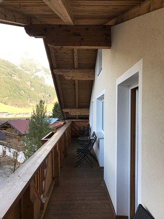 Ramsau im Zillertal, Austria: Gaestehaus Maria