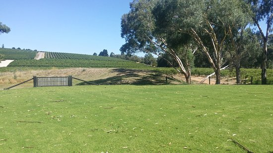 Beresford Estate Wines