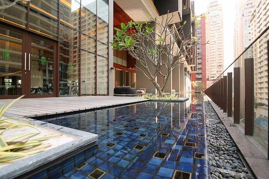 Hansar Bangkok Hotel Updated 2018 Reviews Price Comparison Thailand Tripadvisor