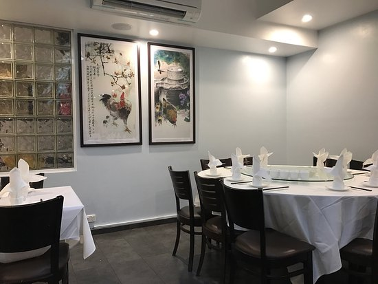 Photo of Chinese Restaurant New Kum Den at 15 Heffernan Lane, Melbourne, Vi 3000, Australia