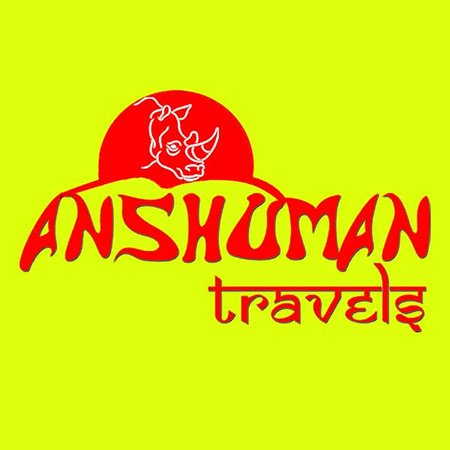 Anshuman Travels