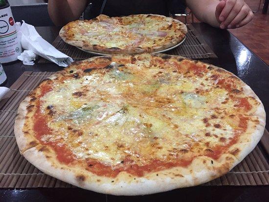 Pizzeria AGLI AMICI da Michele & Jimmy: photo0.jpg