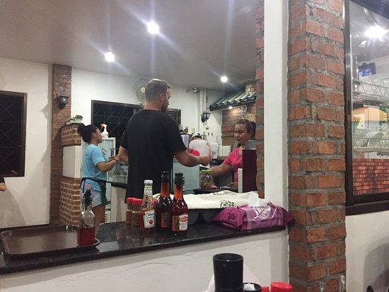 Pizzeria AGLI AMICI da Michele & Jimmy: photo1.jpg
