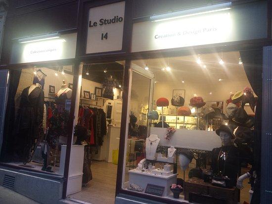 Le Studio 14