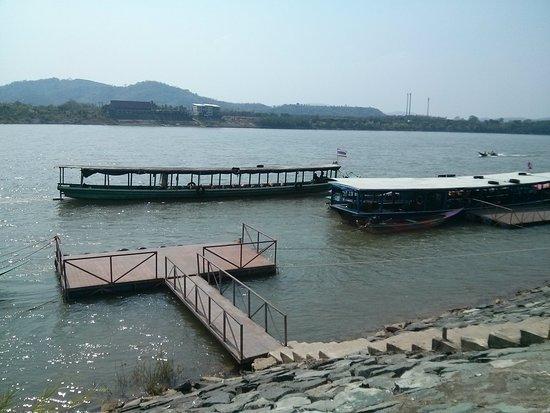 Chiang Saen, Thailand: IMG_20170318_143258_large.jpg