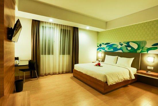 Evo Hotel Pekanbaru