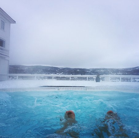 Geilo, Norge: Perfect relaxation!