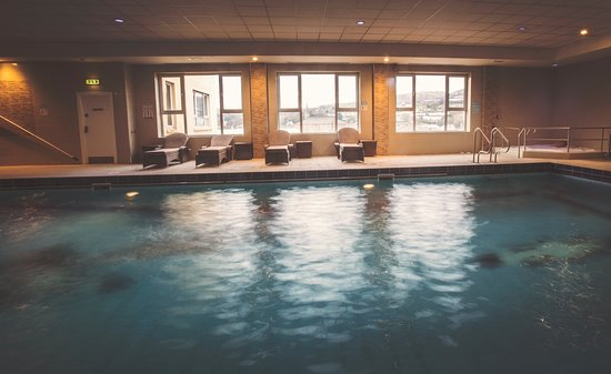 Sauna Picture Of Canal Court Hotel Spa Newry