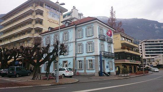 Hotel Garni Millennium: DSC_0089_1_large.jpg