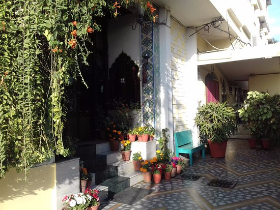 Sunder Palace Guest House 사진